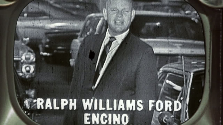 Williams Auto Sales >> Ralph williams ford commercial