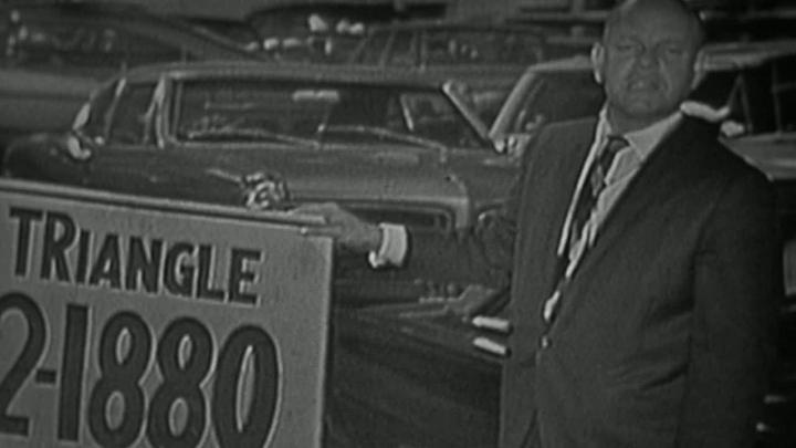 Ralph Williams Car Dealership